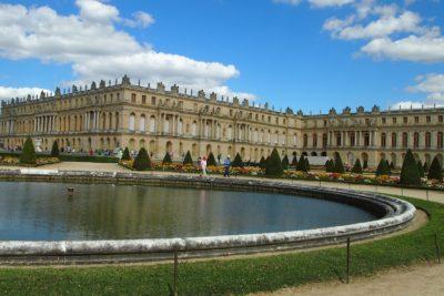 Paris & Versailles tour