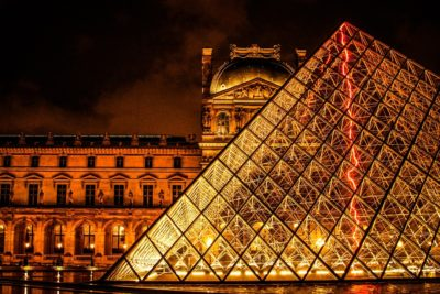 private paris night tour