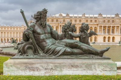 Versailles & Giverny tour