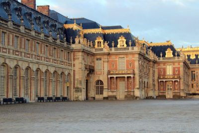 Attractions Near Paris