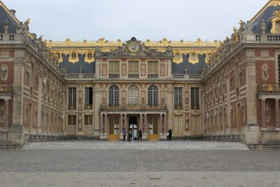 Paris & Versailles palace tour