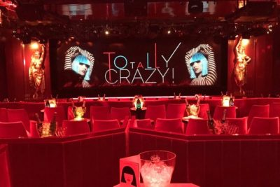 Discover Forever Crazy, the new show at the Crazy Horse cabaret in Paris. Includes Pairs hotel pick up & return with English speaking Chauffeur.