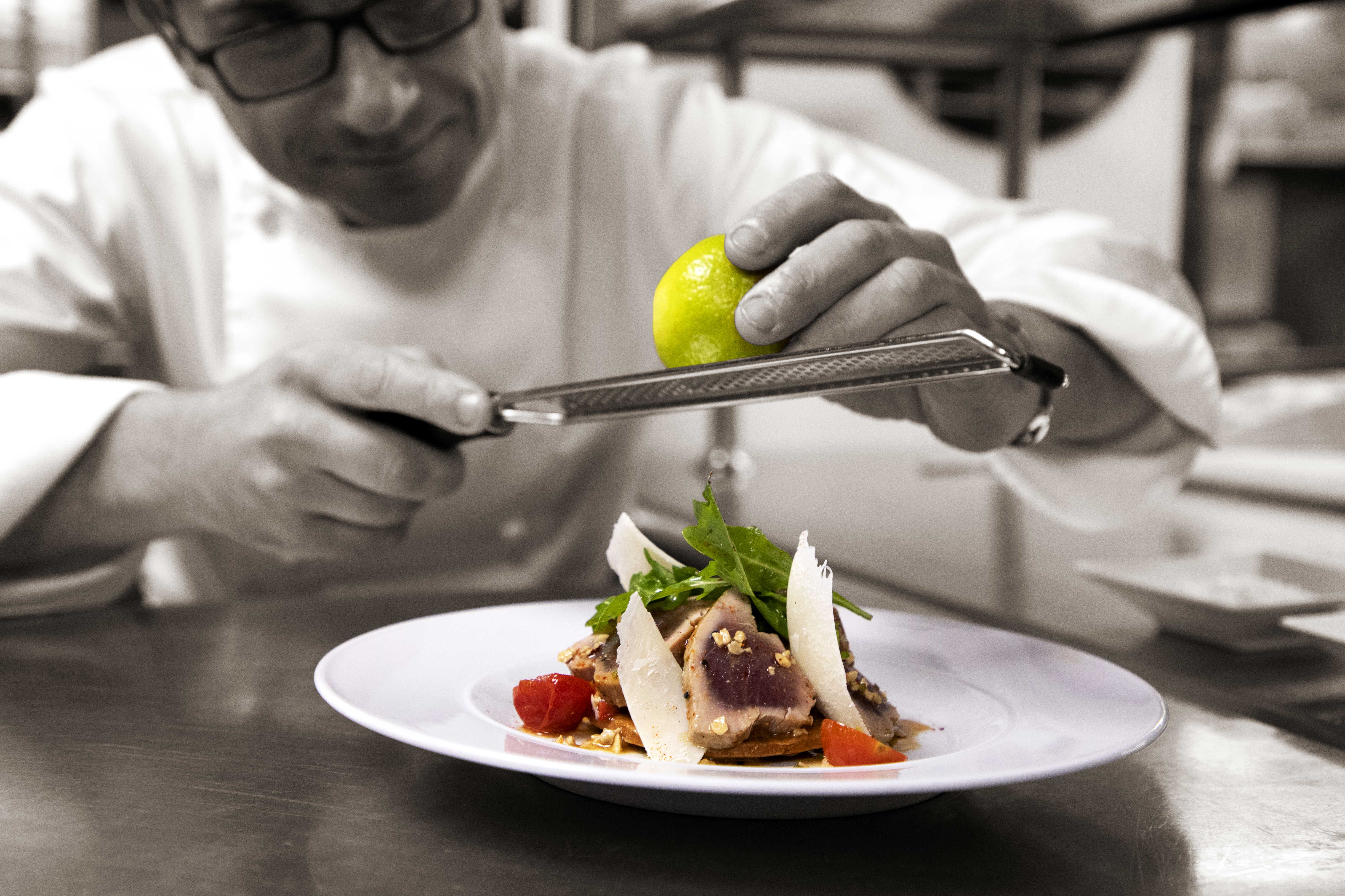 Chef Paris
