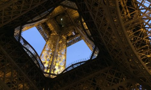 Fast access Eiffel Tower tickets