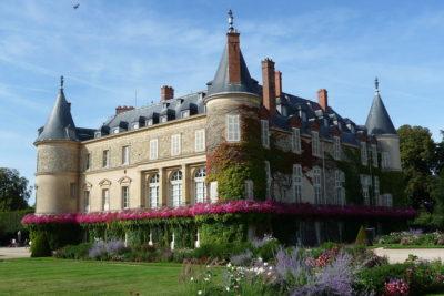 Rambouillet Tour