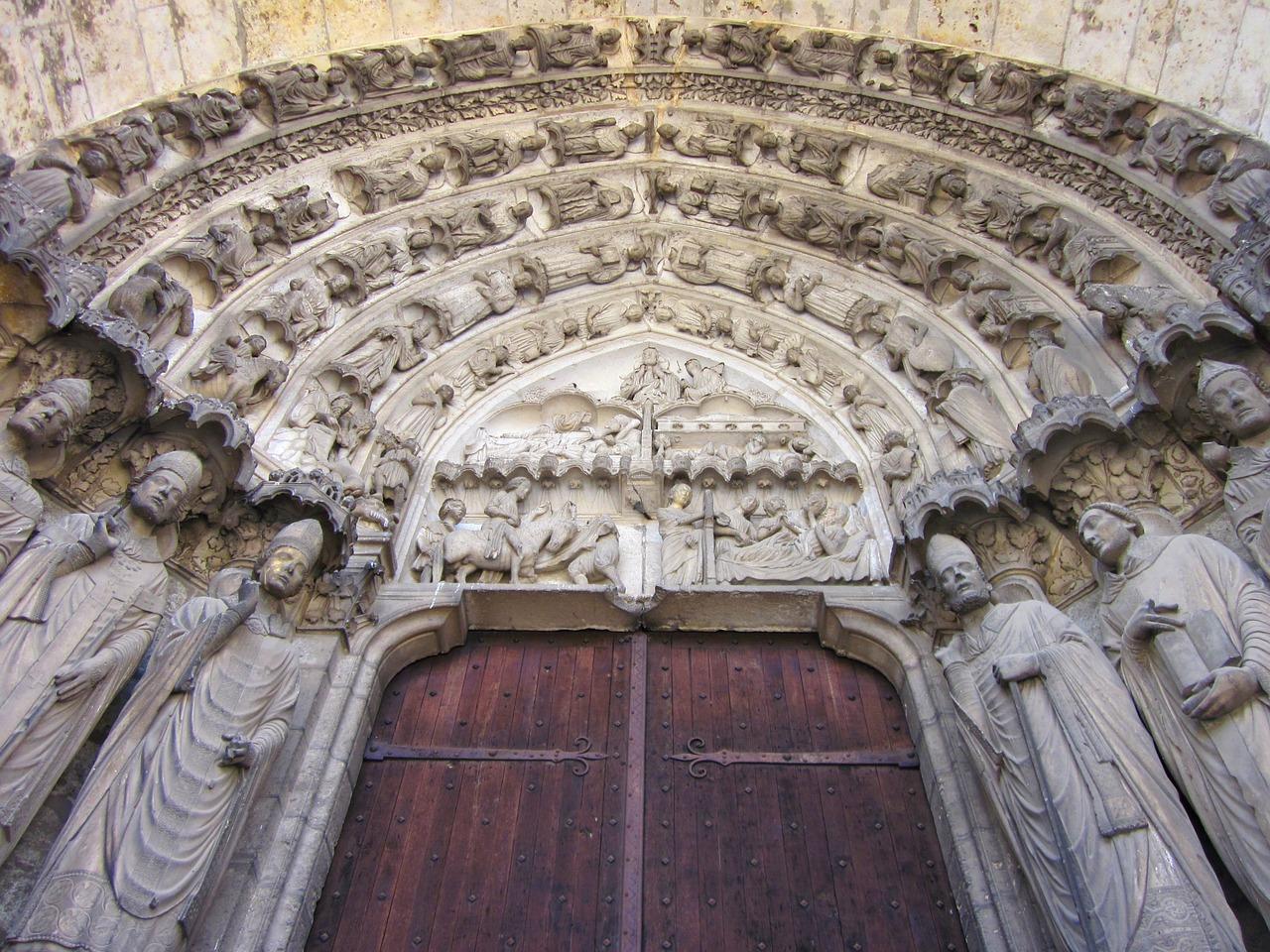 Chartres tour