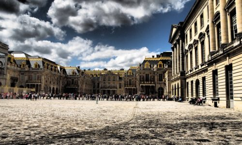 Private Paris & Versailles tour