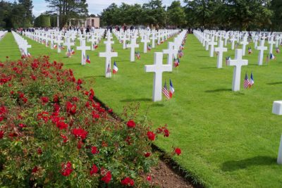 Normandy D Day Tour